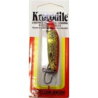 Luhr Jensen Krocodile (Fire Trout) 7g - 1/4oz