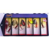 Mepps Rocky Mountain Trout Kit