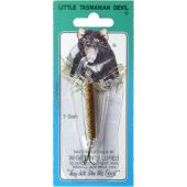 Little TASMANIAN DEVIL (Brown Trout) 7g