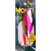 Monti Salmon Nickel rot