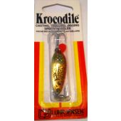 Luhr Jensen Krocodile (Fire Trout) 5,3g - 3/16oz