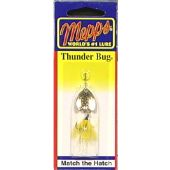 MEPPS Thunder Bug Dressed (May Fly) 1/12oz; 2,4g; Sz#0