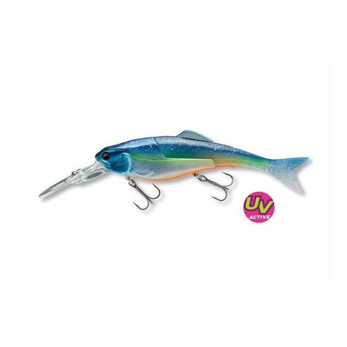 Hybrid Crankbait 140 Swedish Blue
