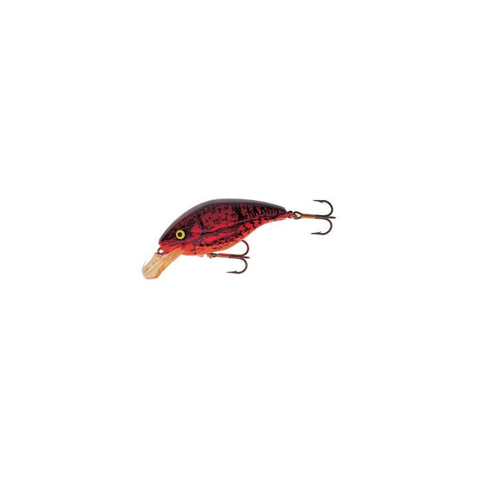 Timber Tiger Chasta Delta Craw  DC-8