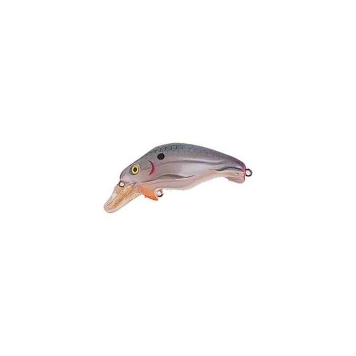 Timber Tiger Tennessee Shad DC-5