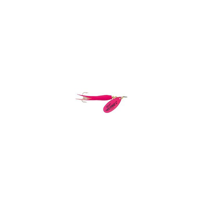 Mepps Flying C 25g (Hot Pink /Pink)