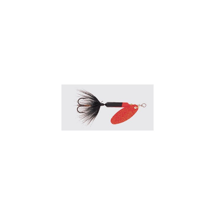 Yakima Original (Black Red) 10g
